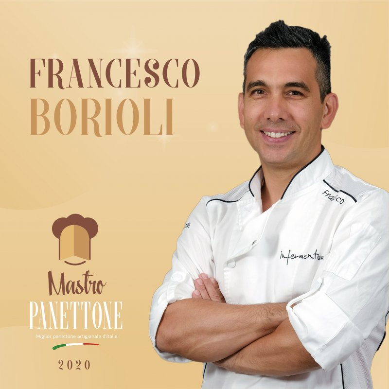 Borioli Francesco