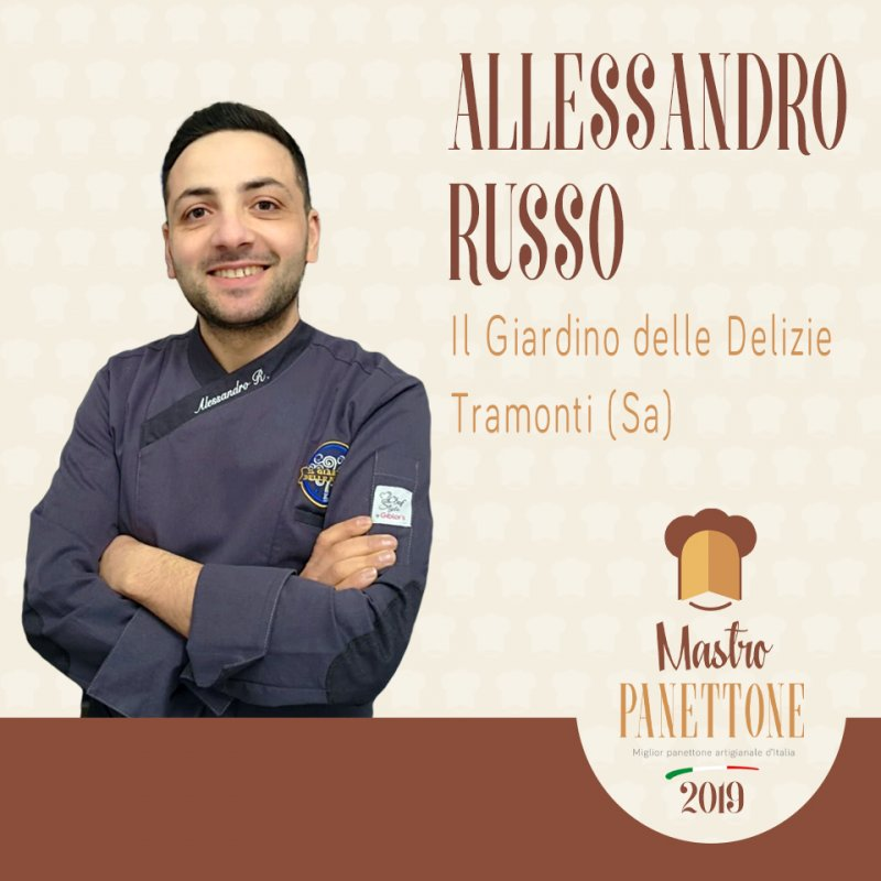 Russo  Alessandro
