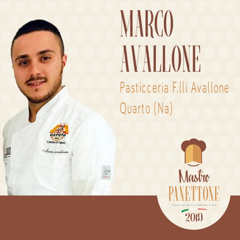Avallone  Marco